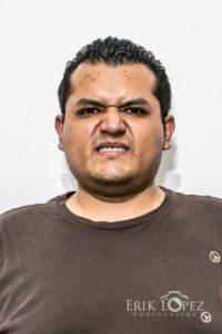 005/365 Disgust. Cuautitlán Izcalli, Estado de México, México. 8 de septiembre de 2016, 17:09 hrs. f/9 1/30 sec. ISO-100 40 mm Nikon D7100